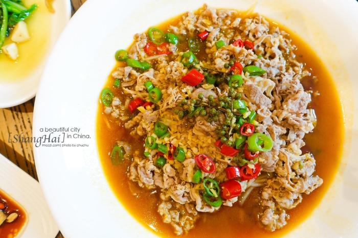 上海自由行,上海美食