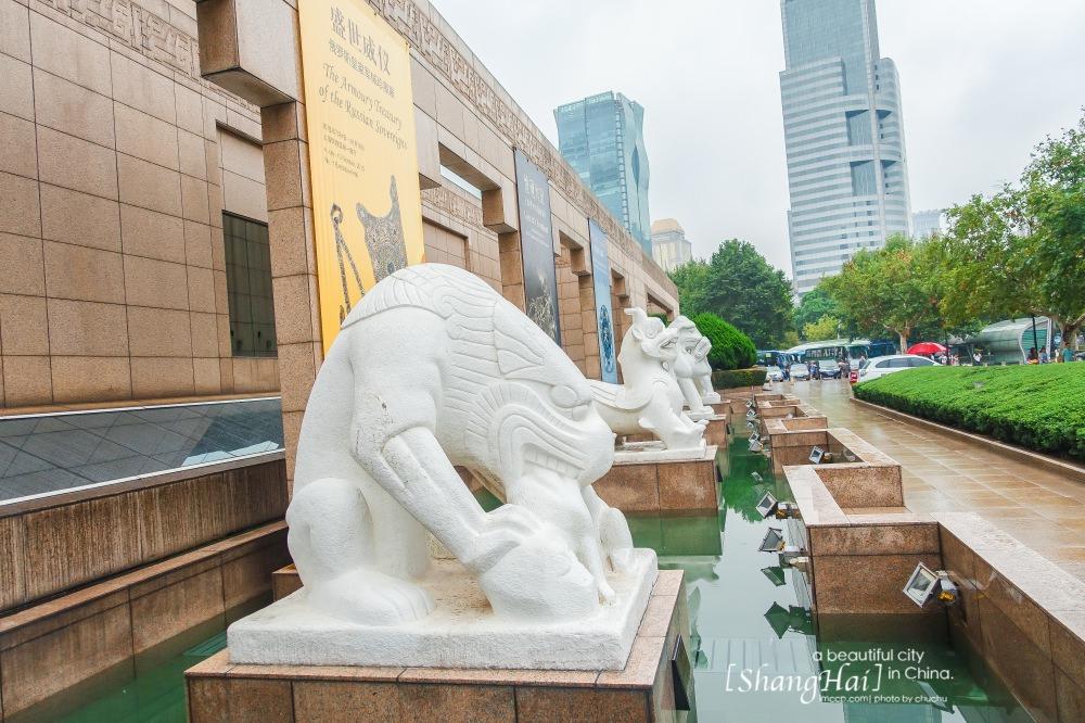 上海自由行,上海景點,博物館