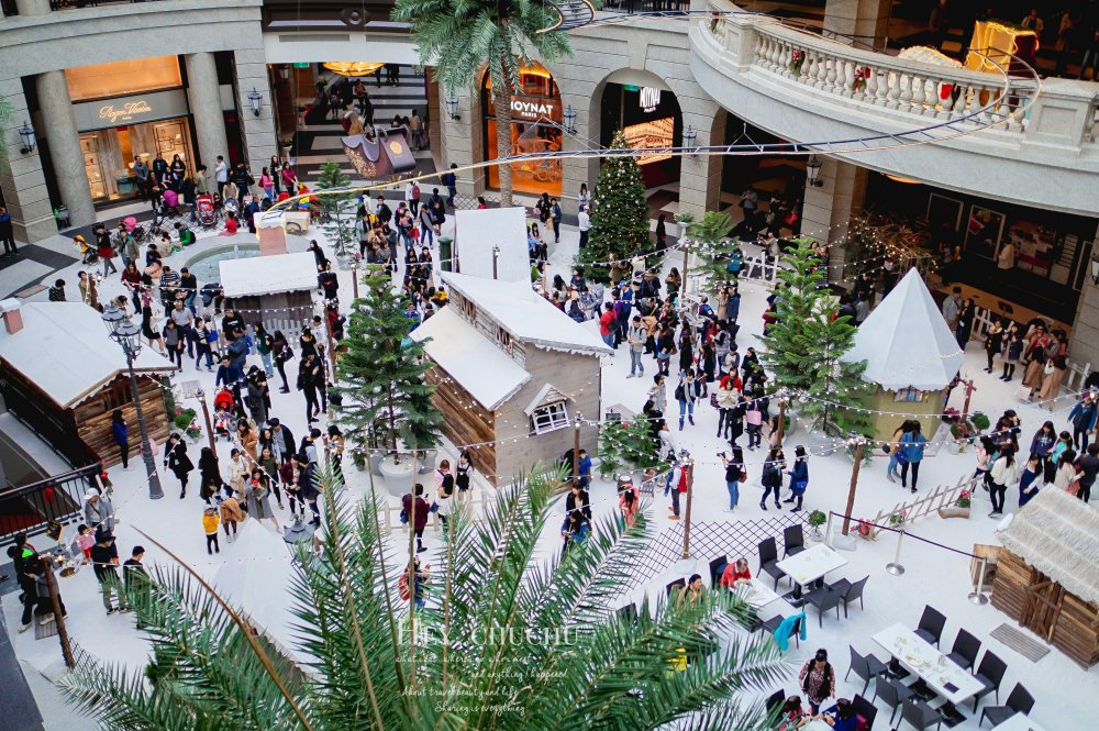 台北聖誕樹,2016聖誕樹,新北耶誕城,貴婦百貨,BELLAVITA,台北法國市集,101聖誕樹,101聖誕市集