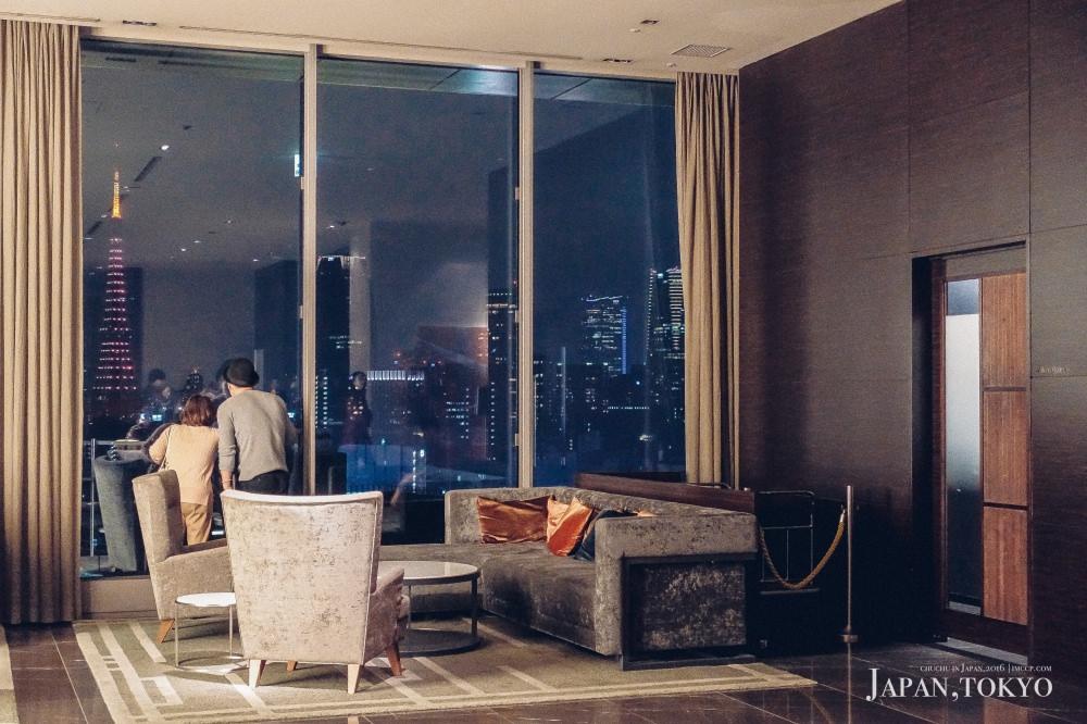 東京交通方便飯店,東京夜景飯店,東京好玩, 東京景點,東京自由行,東京酒店推薦,東京鐵塔,東京飯店推薦