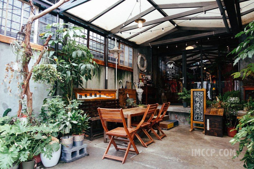 台北咖啡廳,忠孝新生咖啡廳,好拍照咖啡廳,電影咖啡廳,魏德聖,主題咖啡廳