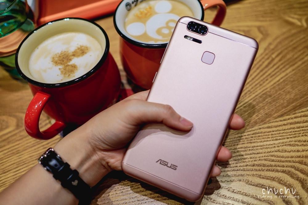 asus手機,大螢幕手機推薦,拍照手機推薦,蕭敬騰手機,玫瑰金手機