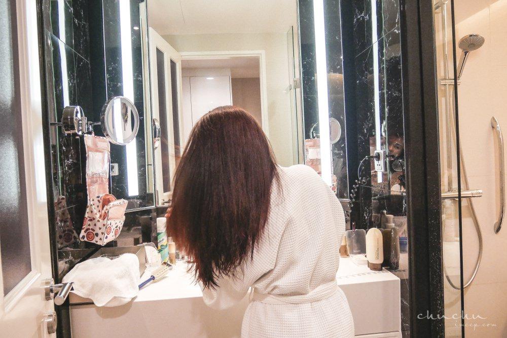 夏天洗髮精,洗髮精推薦,Dr CYJ,蓬鬆頭髮洗髮精