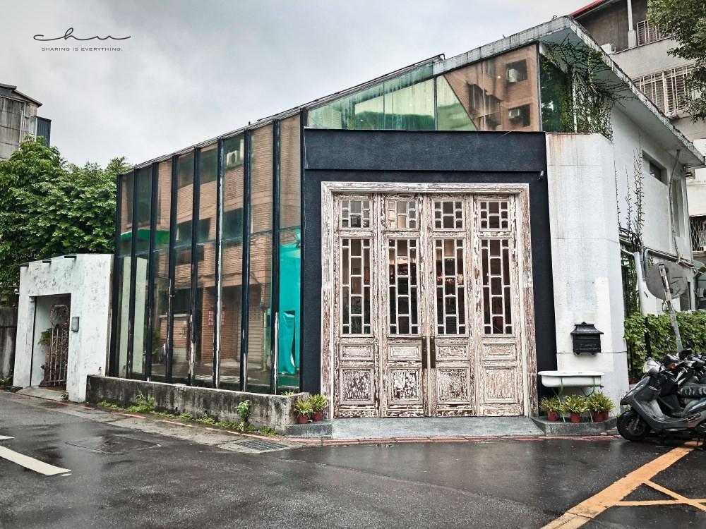 舒服氣息,台北咖啡廳,復古咖啡廳,古董咖啡廳,IG打卡咖啡廳,台北IG打卡,舒服生活,錢人豪